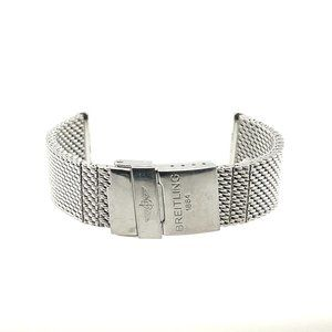 BREITLING Steel Mesh bracelet 149A